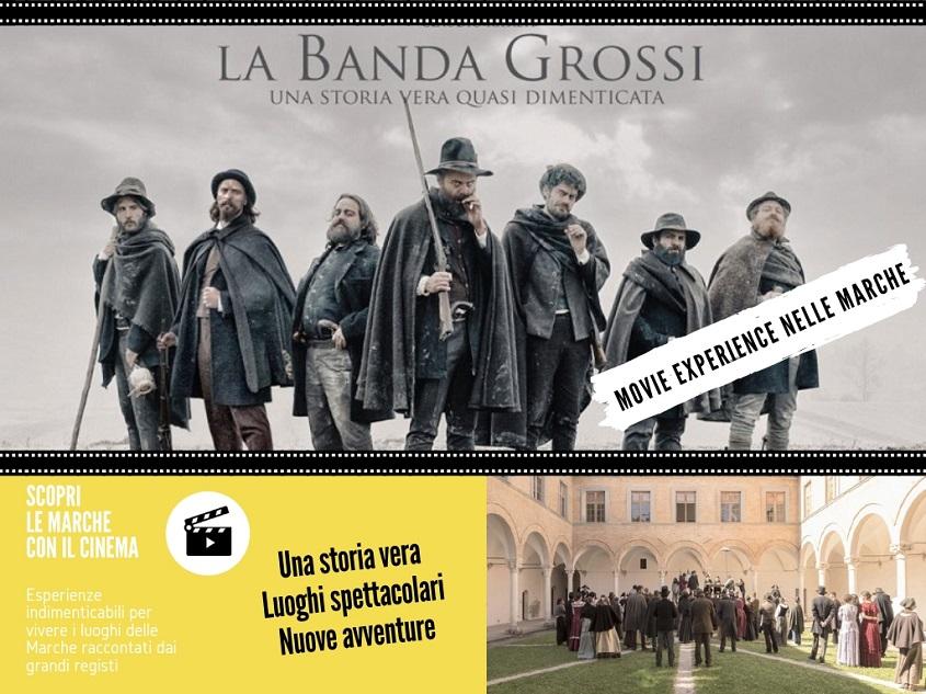Cinetour Banda Grossi